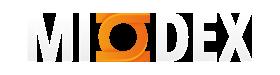MIODEX Logo